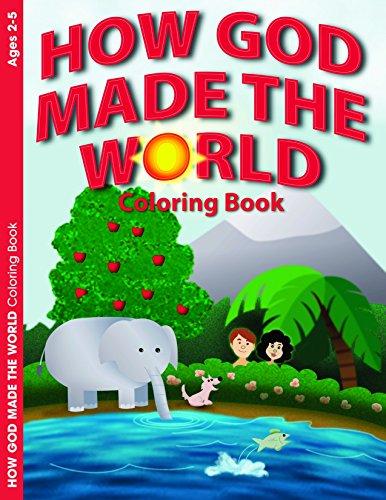 How God Made the World: Warner Press Kids