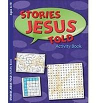 9781593173869: Stories Jesus Told