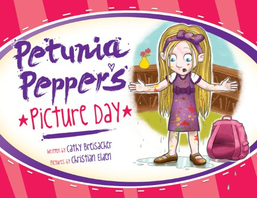 9781593173975: Petunia Pepper's Picture Day