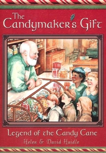 9781593174026: The Candymaker's Gift