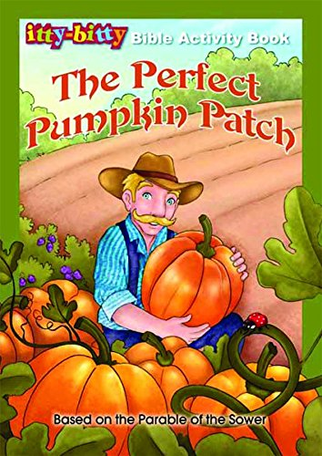 9781593174248: IttyBitty Activity Book The Perfect Pumpkin Patch