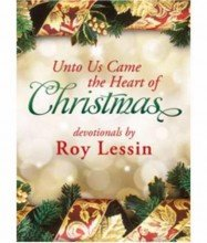 9781593174361: Unto Us Came The Heart Of Christmas Devotional (6 Pack)