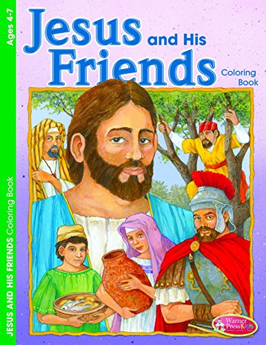 9781593174446: Jesus and His Friends