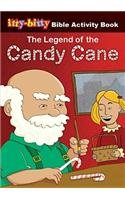 9781593174651: The Legend of the Candy Cane 6pk: For Kids (Itty-Bitty)