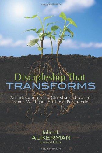 9781593175412: Discipleship that Transforms