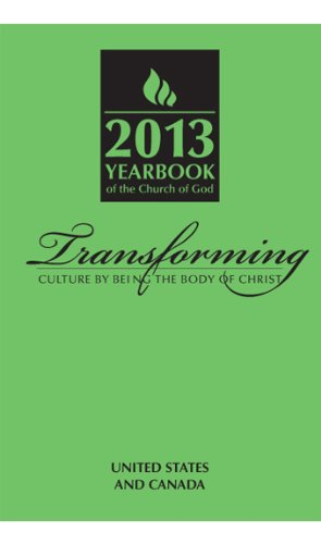 9781593175894: 2013 Yearbook of the Church of God