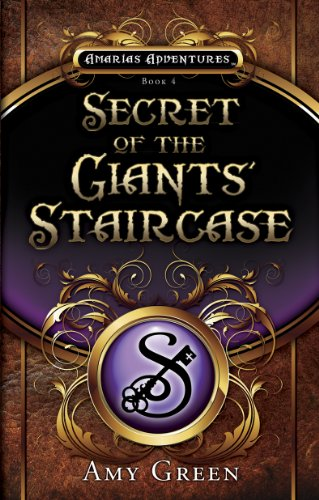 9781593177003: Secret of the Giants' Staircase (Amarias Adventures)