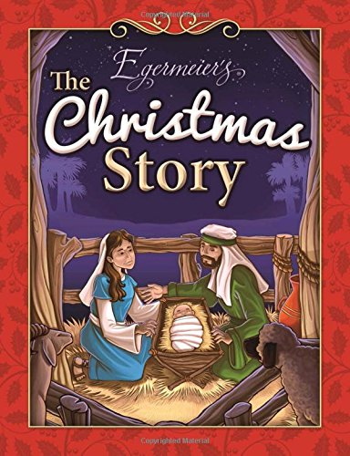 9781593177058: The Egermeier's Christmas Story