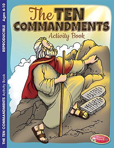 9781593177171: The Ten Commandments