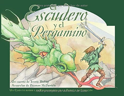 El Escudero y el Pergamino-The Squire and: Jennie Bishop