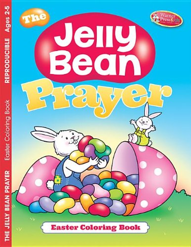 9781593177294: Jelly Bean Prayer
