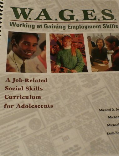 9781593180683: W.A.G.E.S: Working at Gaining Employment Skills