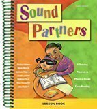 Sound Partners Lesson Book A Personal Map: Cambium Staff