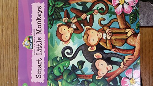 Smart Little Monkeys Unit 3 Storybook (Read: Sopris West