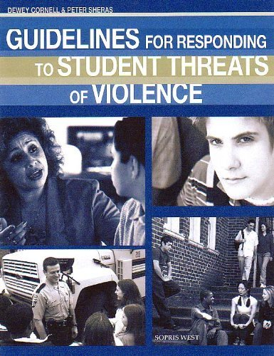 Guidelines for Responding to Student Threats of