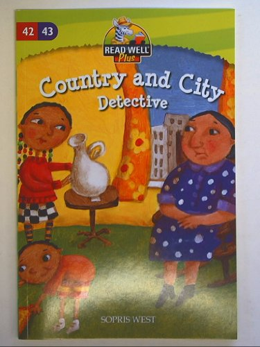 Read Well Plus, Country and City Detective,