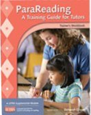 9781593187286: ParaReading A Training Guide for Tutors (A LETRS Supplemental Module, Trainer's Workbook & Powerpoint Presentation)