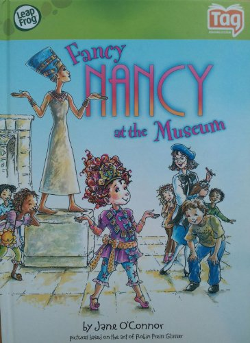9781593199401: Leap Frog; Fancy Nancy at the Museum
