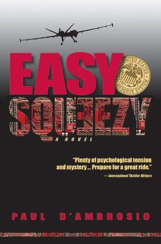 Easy Squeezy: Paul D'Ambrosio