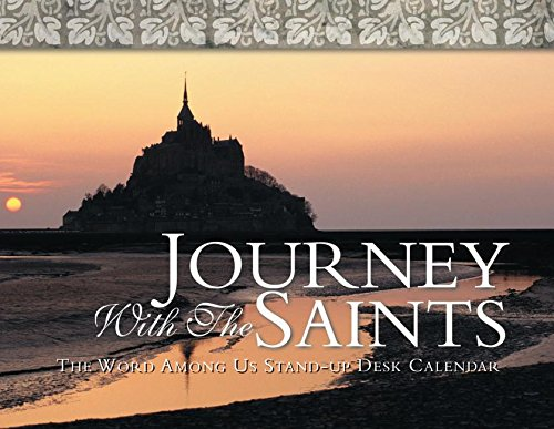 Journey with the Saints: The Word Among