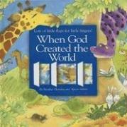 When God Created the World: Heather Henning, Alison