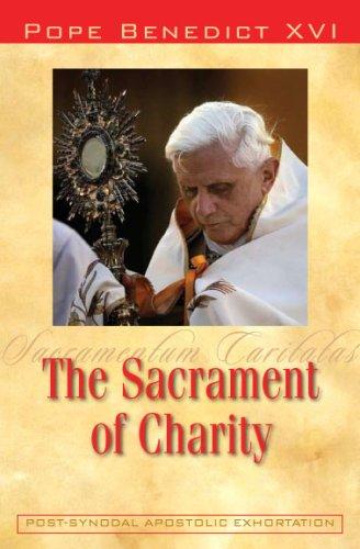 9781593251246: The Sacrament of Charity: Sacramentum Caritatis