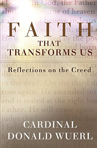9781593252441: Faith That Transforms Us: Reflections on the Creed