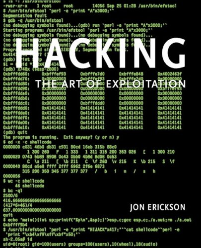 9781593270070: Hacking: The Art of Exploitation (One Off)