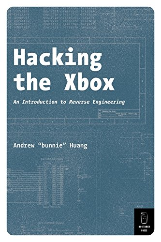 9781593270292: Hacking the Xbox: An Introduction to Reverse Engineering