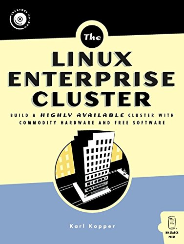 9781593270360: The Linux Enterprise Cluster Book/CD Package