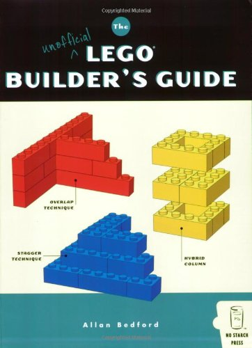 9781593270544: The Unofficial LEGO Builder's Guide