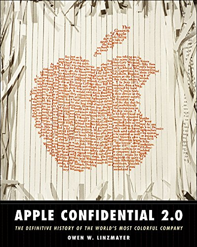 9781593270797: Apple Confidential 2.0: The Definitive History of the World's Most Colorful Company