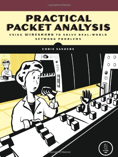 9781593271497: Practical Packet Analysis: Using Wireshark to Solve Real-World Network Problems