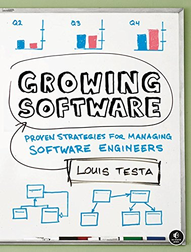 9781593271831: Growing Software: Proven Strategies for Managing Software Engineers