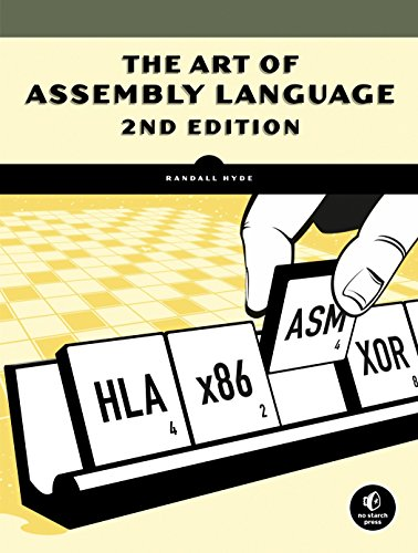 9781593272074: The Art of Assembly Language, 2nd Edition