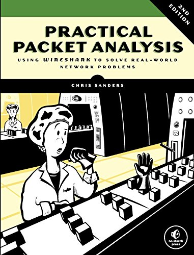 9781593272661: Practical Packet Analysis: Using Wireshark to Solve Real-World Network Problems