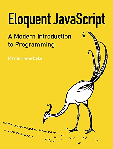 9781593272821: Eloquent JavaScript: A Modern Introduction to Programming
