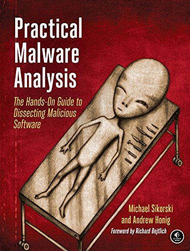 9781593272906: Practical Malware Analysis: The Hands-On Guide to Dissecting Malicious Software