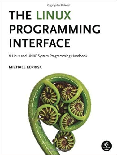 9781593272913: The Linux Programming Interface: A Linux and UNIX System Programming Handbook