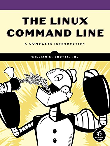 9781593273897: The Linux Command Line: A Complete Introduction