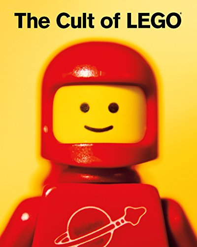 9781593273910: The Cult of LEGO