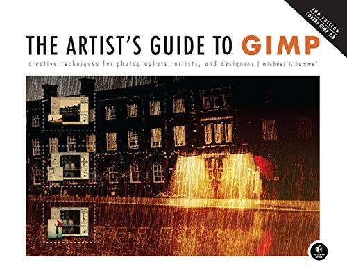 Professional Graphic Designers Using Gimp