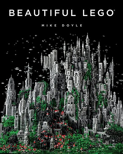 Beautiful Lego 9781593275082 Mix hundreds of thousands of LEGO bricks with dozens of artists, and what do you get? Beautiful LEGO, a compendium of LEGO artwork that