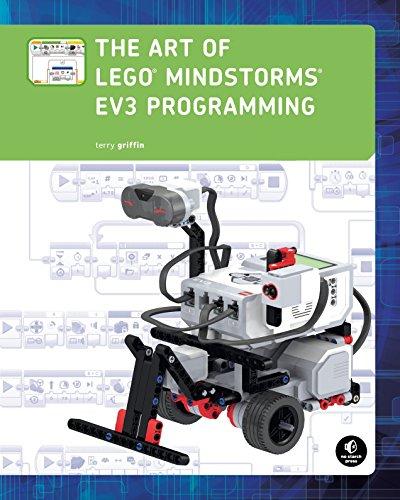 9781593275686: The Art of LEGO MINDSTORMS EV3 Programming (Full Color)