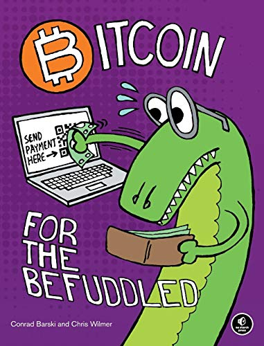 9781593275730: Bitcoin for the Befuddled