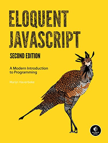 9781593275846: Eloquent JavaScript: A Modern Introduction to Programming