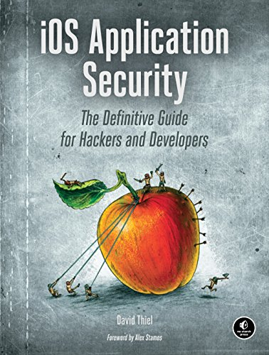 9781593276010: iOS Application Security: The Definitive Guide for Hackers and Developers