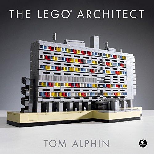 9781593276133: The LEGO Architect
