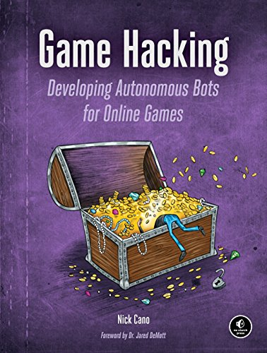 9781593276690: Game Hacking: Developing Autonomous Bots for Online Games