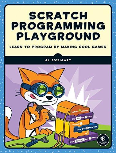 9781593277628: Sweigart, A: Scratch Programming Playground